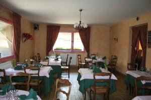 restaurant traditionnel le regence