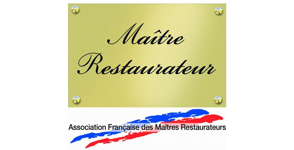 Maitre restaurateur voiron